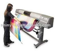 large format indoor advertising poster inkjet print, Digital print, graphic print media, free shipping