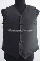 VIP Concealed Bulletproof Vest,protection NIJ IIIA level