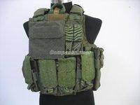 Tactical (Ballistic Resistant) Vest
