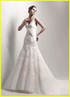 Free shipping bridal wedding dresses online & wedding gown ENZOANI-CINCINNATI