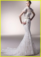 Free shipping bridal wedding dresses online & wedding gown ENZOANI-CONCORD