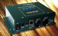 DMX 512 master controller; P/N:DMX300