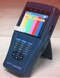 "3.5""TFT-LCD PTZ CCTV Tester: HK-TM803"