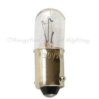 Ba9s t10x28 30v 2w miniature lamp bulb light a035