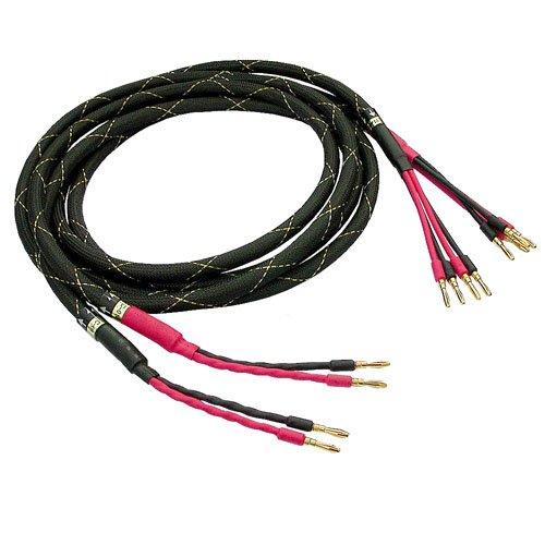 Xindak SC-01B Bi-Wiring Loudspeaker Cables Pair SC01B New(China (Mainland))