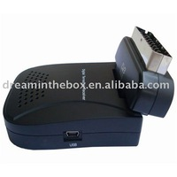 USB DVB-T 803 Being Widely Used in Europe