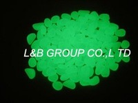 glow pebble for decoration your yard