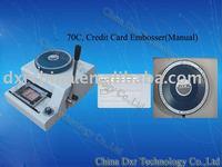 RFID Card Embosser