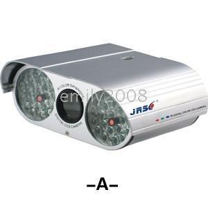 Камера наблюдения CCTV : 1/3 SONY CCD 540TV IR 0 Lux, 70M