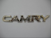 - Wholesale TOYOTA CAMRY Emblem 80pcs/lot badge