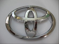 - Wholesale TOYOTA Crown Rear Emblem 20pcs/lot badge