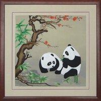 chinese ture handcraft-Suzhou Embroidery