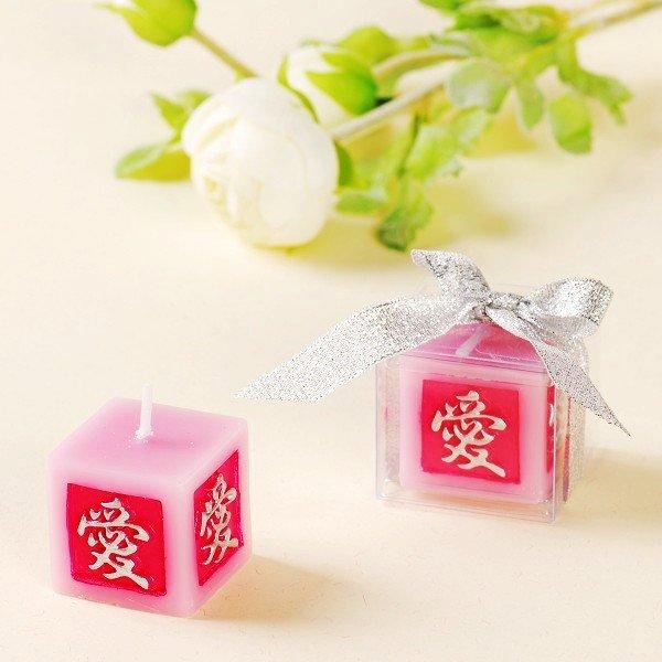 gift candle(China (Mainland))