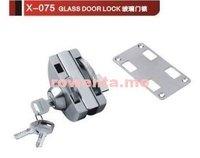 glass lock
