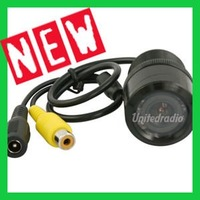 FREE SHIPPING Rear View Car Backup Reversing Camera Night Vision IR 5M