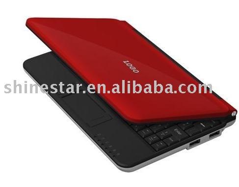 Mini Laptop computer netbook 7inch(China (Mainland))