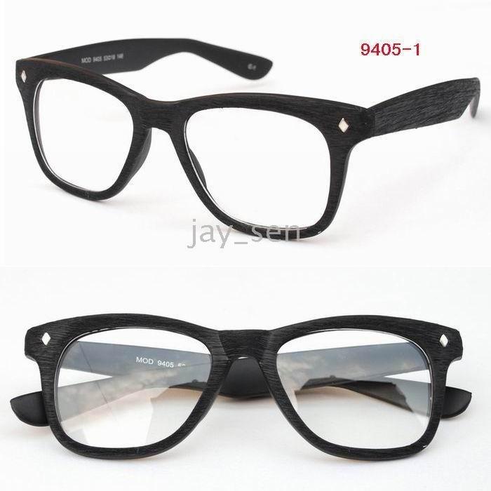 Wooden Specs Studio - Wood Art Eyeglass Frames