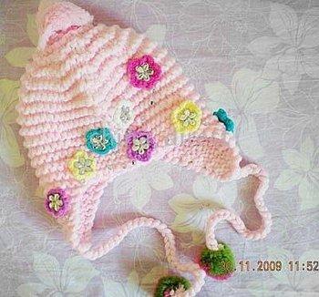 beanie hat tamhat cap barret hats caps knit hat 24pcs/lot MIXED COLOR STYLE Handmade crochet winter