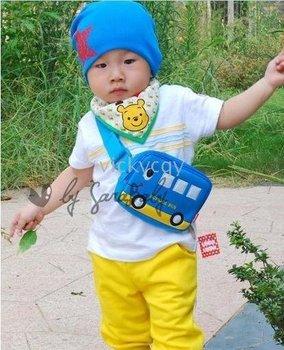 hats 40 Pieces--QY360 - - Fashion Star Design Baby hats children hat Baby cap cotton