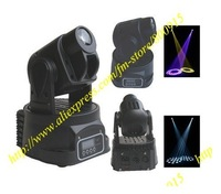 stage led/led mini moving head light/led disco light/led moving head light,free shipping