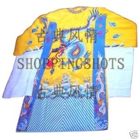 Chinese Shaoxing opera costumes clothes outfit 094019 free shipping