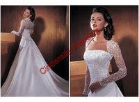 fashionable Bride Wedding Dresses DTHS10241502