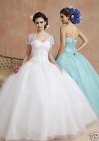 Ball bridal dresses / Evening Prom Gown/ wedding dress