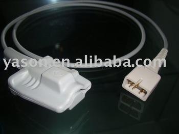Adult soft tip  SpO2 sensor