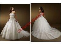 fashionable Bride Wedding Dresses DTHS10241521