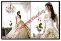 fashionable Bride Wedding Dresses DTHS141551
