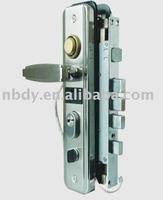 alarm lock,Door lock,alarm to your telephone and Police
