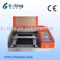 Mini CO2 Laser Cutter KR400