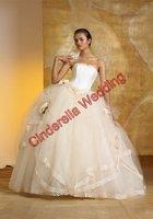 fashionable Bride Wedding Dresses DTHS141576