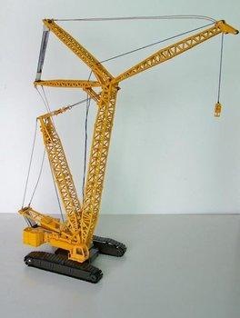 1:50 SANY SCC8000 CRAWLER CRANE toy