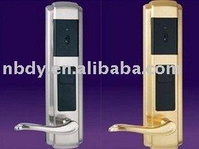 hotel lock,card lock,Electronic Doorlock system for Hotels