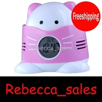 Alarm Clock Fragrance perfume pink s_10pcs Digital LCD