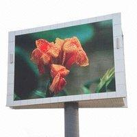P22 Outdoor Full color LED Video Display Screen(PH22, virtual image 2R1G1B )