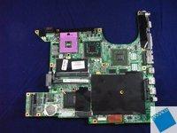 Laptop Motherboard FOR HP Pavilion dv9000 DV9700   /W NVIDIA 8400GO  461068-001 100% tested good