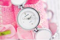 wholesale fashion watch/brand watch bracelet watch W2812L - - 10 pcsEYKFashion Beauty drip