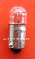 New!Ba9s t10x24 24v 4w miniature lamp bulb light A090