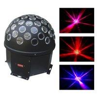 led stage light;LED Crystal ball light;P/N:NE-182