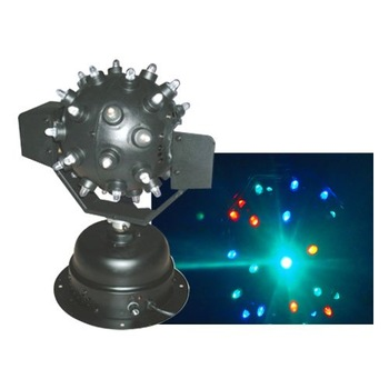 led stage light;LED Small bowls ball;P/N:NE-118A