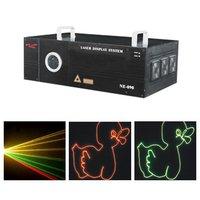 RGY(500mw) flash laser;P/N:NE-090