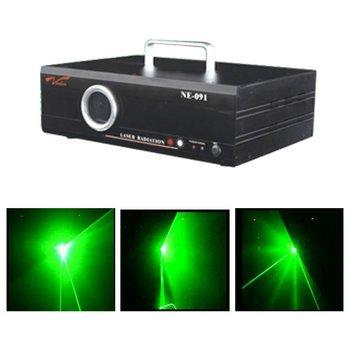 Green flash laser;P/N:NE-091