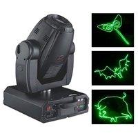 Moving head laser light;P/N:NE-061