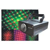 Wind and fire wheel laser light;P/N:NE-070E