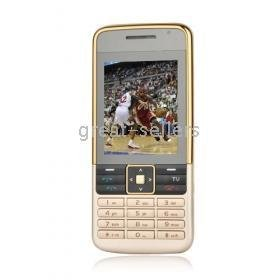 CECT K600+ Dual Card Dual Standby Quad Band Cell Phone (2GB TF Card as gift) ZTC style phone(China (Mainland))