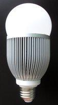 E26/E27 LED bulb;11*1W;230 degree beam angle;dimension:70mm*138mm;P/N:GB-11W