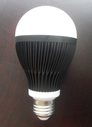 E26/E27 LED bulb;11*1W;2 230 degree beam angle;dimension:70mm*138mm;P/N:GB-11W(China (Mainland))