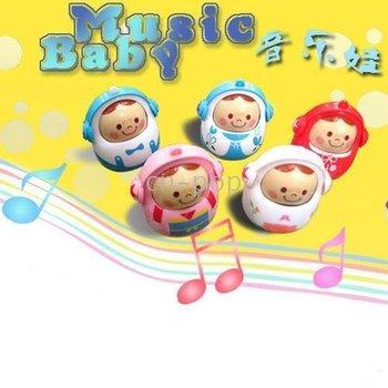 Mini Speakers Audio music Baby audio sound blasting MP3 speaker Computer Speakers Accessories free shipping